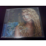 Taylor Swift   Taylor Swift 2008 [cd]